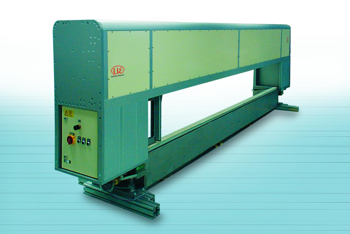 橡胶行业点激光应用案例